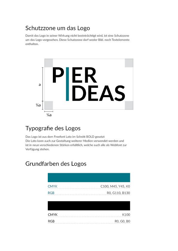 LogoManual PierIdeas