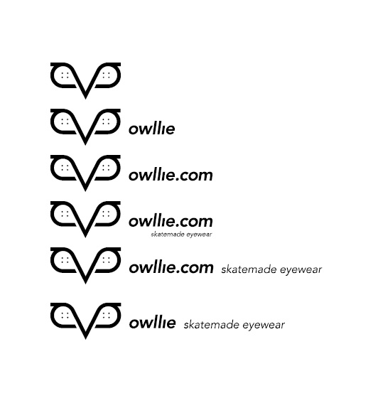Logovarianten